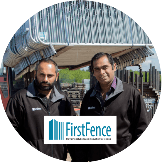 Read the First Fence Case Study