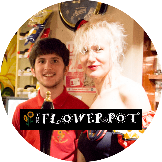 Read the Flowerpot Pub Case Study