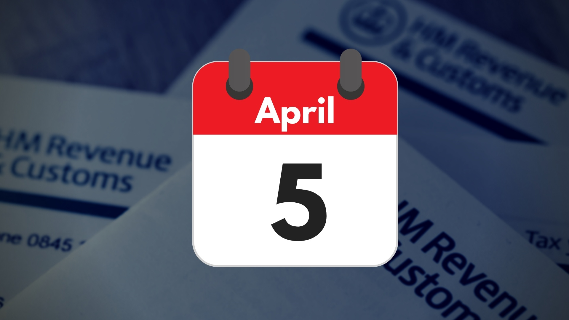 Why Does The Uk Tax Year End On 5th April