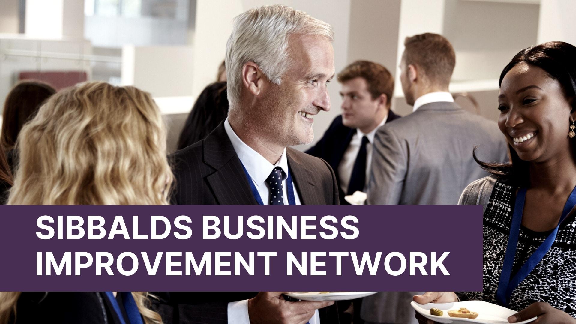 Sibbalds' Business Improvement Network