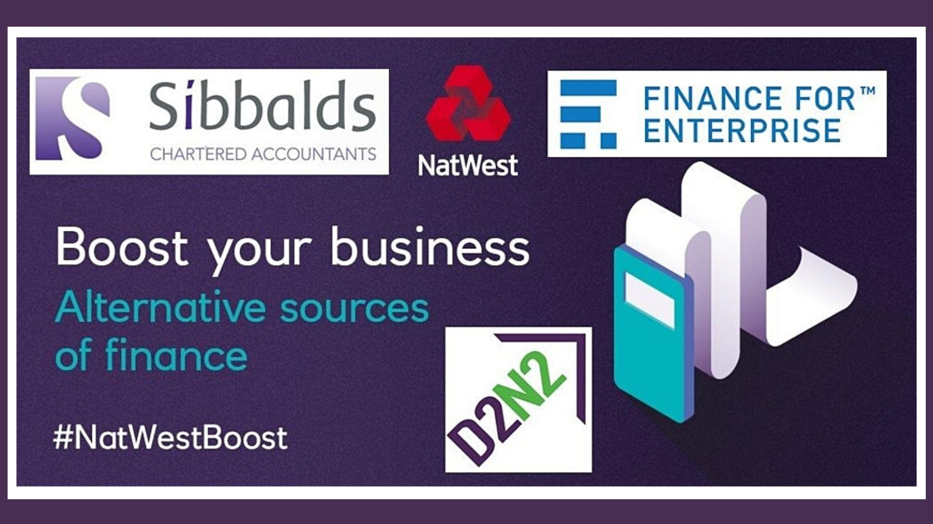 Funding For Your Business: Sources of Finance Available